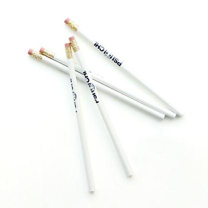 White Pencils