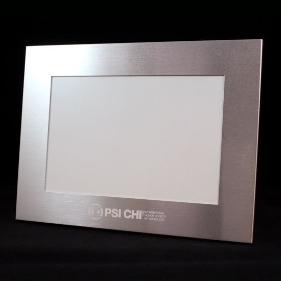 Picture of Psi Chi Picture Frame