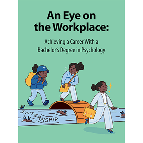 An Eye on the Workplace