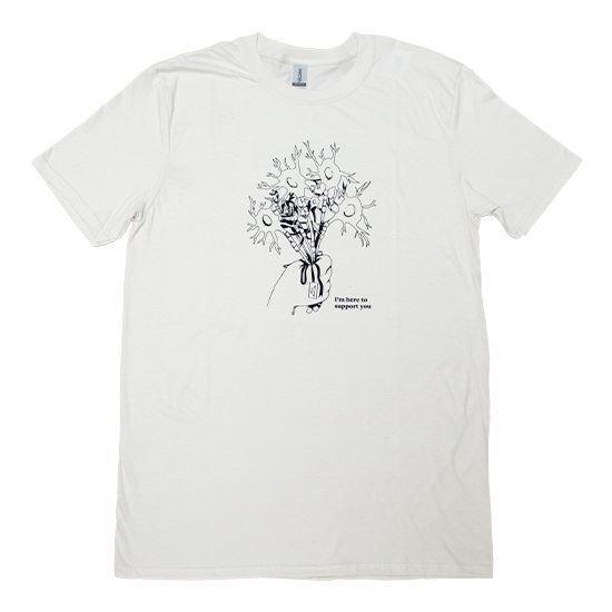 Picture of Glial Bouquet T-Shirt