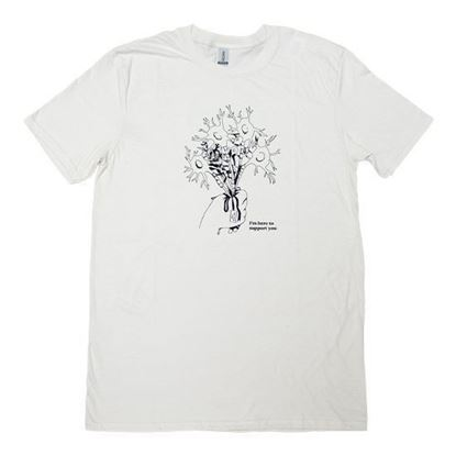 Picture of Glial Bouquet T-Shirt