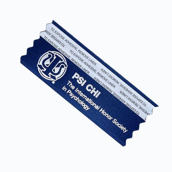 Picture of Badge Ribbon-Plain